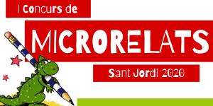 Logo microrelats