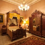 Detall del dormitori