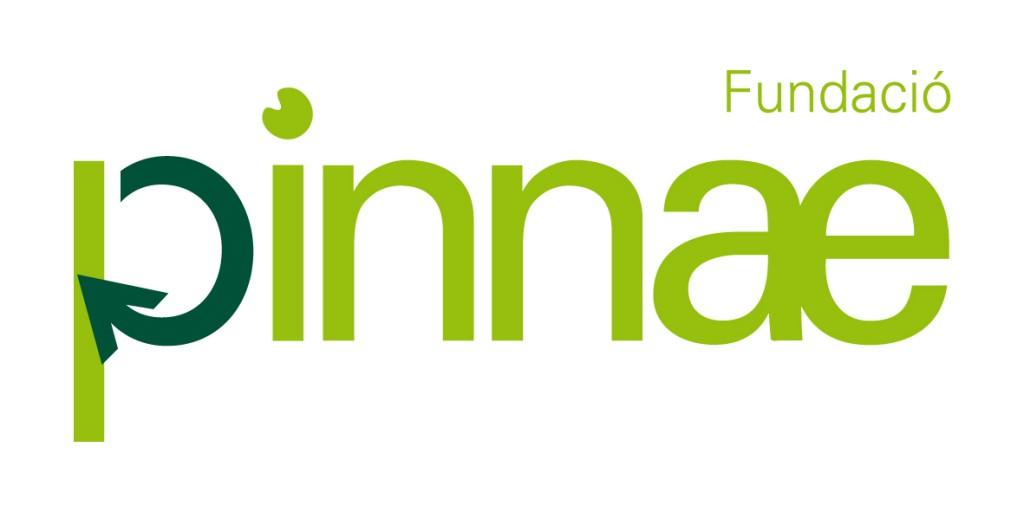 Logo Fundació Pinnae
