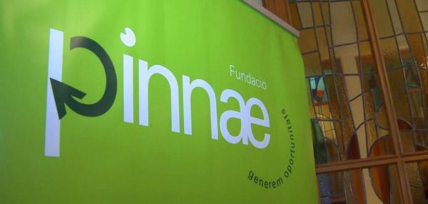 Presentació de la Fundació Pinnae