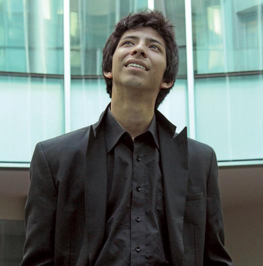 L'Auditori Fòrum Berger Balaguer acull el concert benèfic amb Jorge Nava al Piano