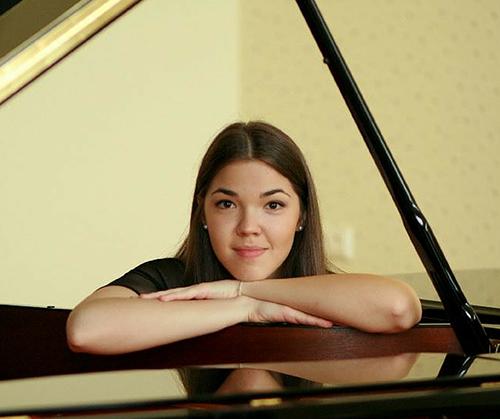 Cierre del 46º Concurso de Jóvenes Intérpretes de Piano de Catalunya