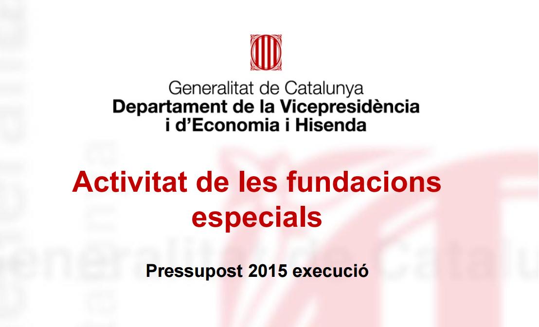Pinnae, tercera fundació especial a Catalunya en quant a volum d'inversió