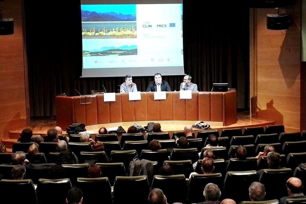 Life Clinòmics reuneix als seus socis al Fòrum Berger Balaguer