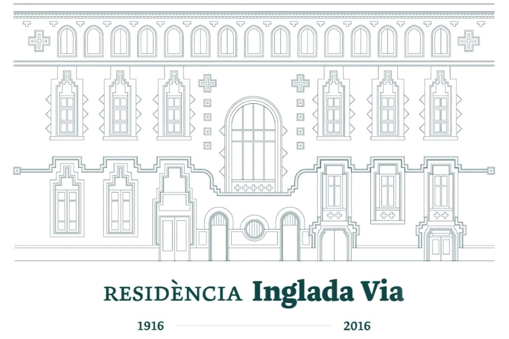 Gran participació en els darrers actes del centenari de la Residència Ingalda Via