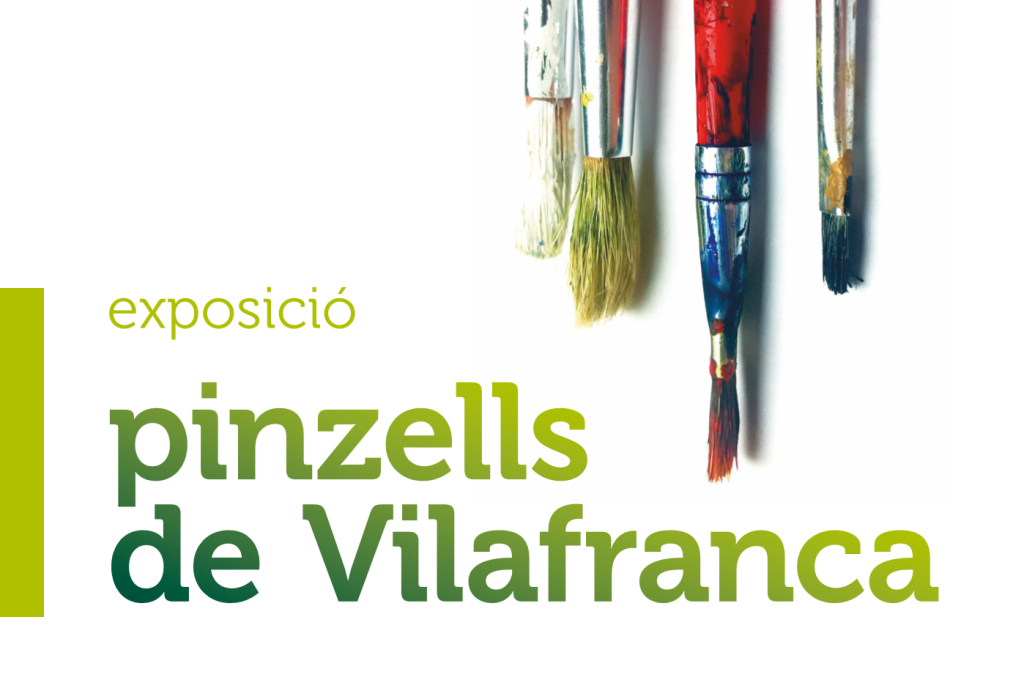 La Fundació Pinnae dedica una exposició als artistes vilafranquins