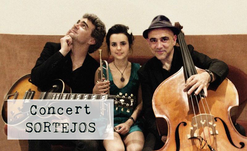 Chamorro, Motis i Traver per tercer any al Festival de Música i Veu