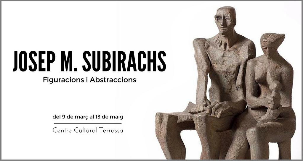 Pinnae es suma a l'homenatge a Josep M. Subirachs