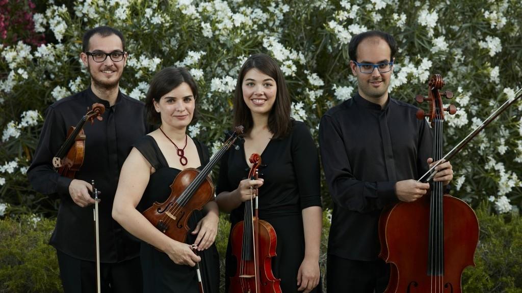 De l'elegància de Mozart a la passió de Schumann