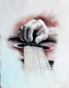 Canano - Guitarra