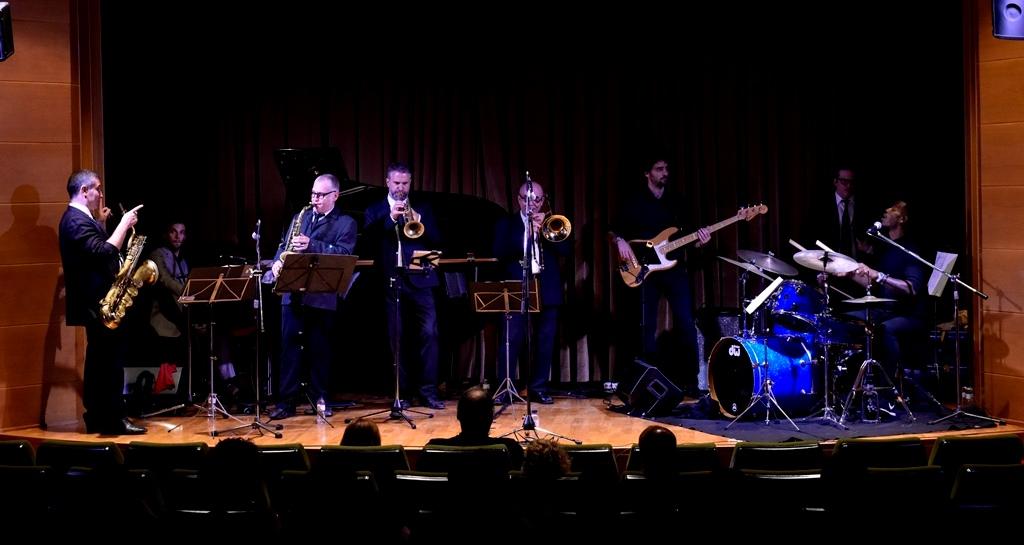 El Festival Música i Veu clou la seva tercera edició amb un fantàstic concert de soul