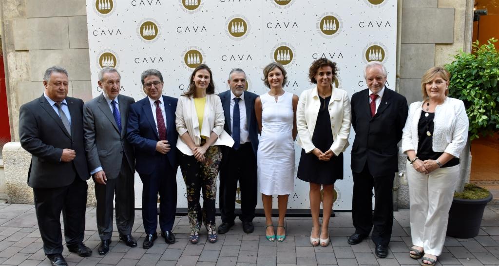 El Berger Balaguer es vesteix de gala per acollir els 'II Premis Excel·lència Cava'