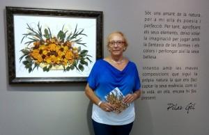 Natura. Pilar Gil