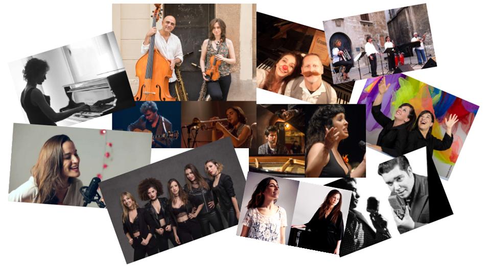 Arrenca amb un segell propi la IV edició del Festival Música i Veu a Vilafranca del Penedès