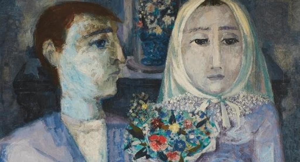 """Exposició """"Ramon Llovet (1917-1987). Més enllà de la realitat aparent"""""""