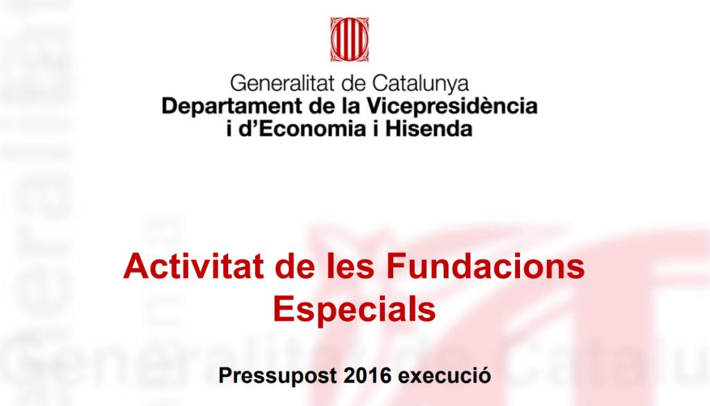 La Fundació Pinnae, tercera fundació especial a Catalunya en volum d'inversió