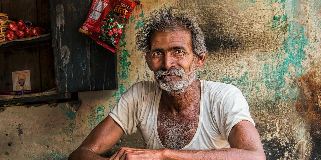 Un viatge fotogràfic per l'Índia és la propera exposició al Fòrum Berger Balaguer