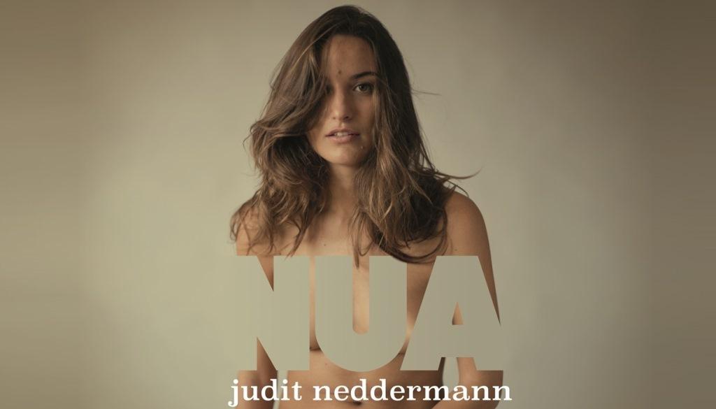 Judit Neddermann presenta aquest diumenge el seu nou disc al MUSiCVEU