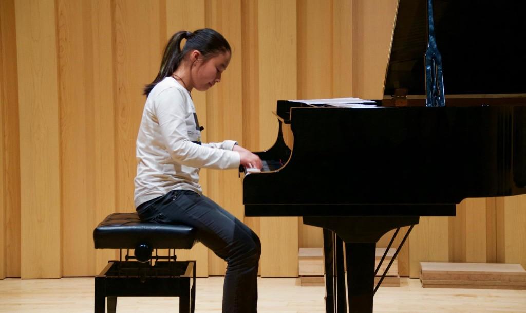 Mei Shu Sánchez, 1r Premi Categoria C
