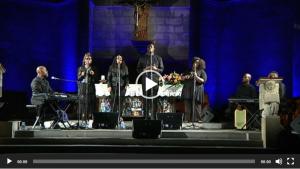 RTVVILAFRANCA gospel