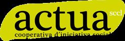 04 Logo ACTUA