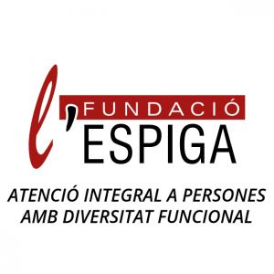 04 Logo FUNDACIÓ L'ESPIGA1