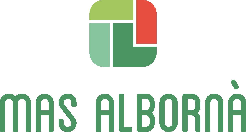 04 Logo FUNDACIÓ MAS ALBORNÀ sense_claim_color