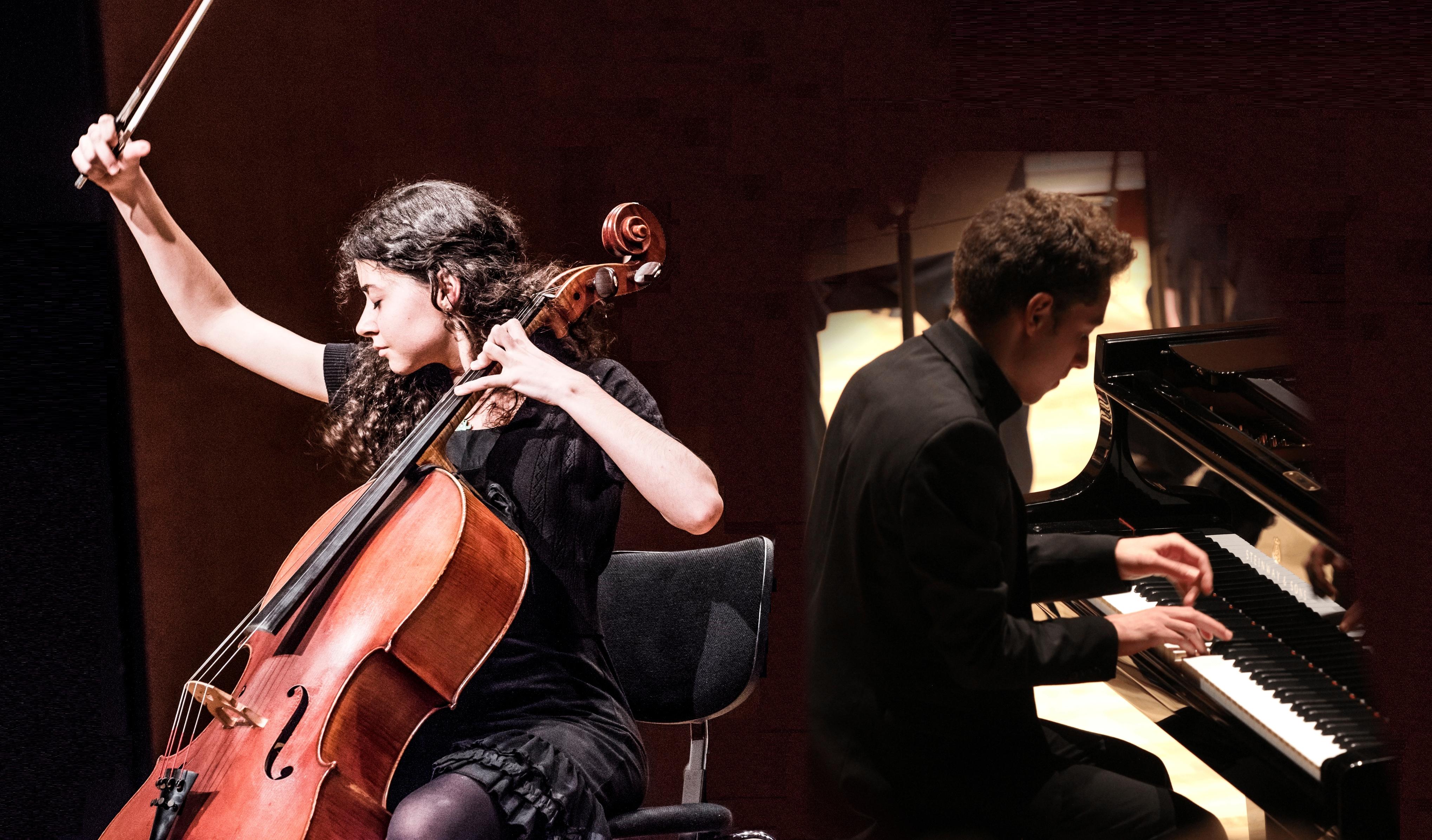 Mariona Camats porta la clàssica al MUSiCVEU amb grans obres de Bach, Schumann i Brahms