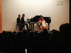 2019-02-24 Mariona Camats & Eudald Buch - MUSICVEU1