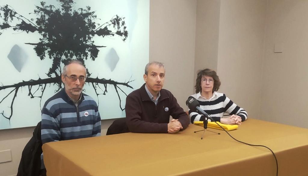 Òmnium Alt Penedès busca artistas para una exposición en el Forum Berger Balaguer