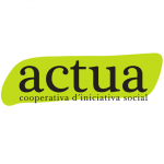 Logo ACTUA sense SCCL615x615