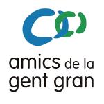 Logo FUNDACIÓ AMICS DE LA GENT GRAN