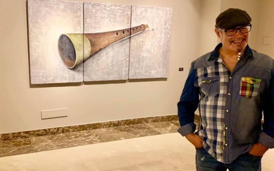 Visita comentada a l'exposició de Canano