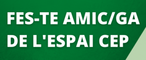 Amics EspaiCEP