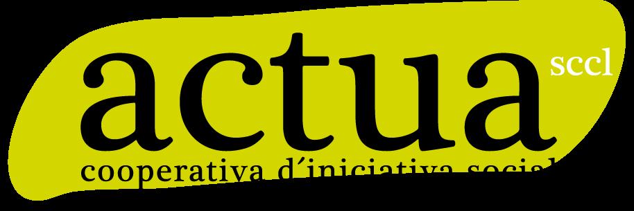 ACTUA logo 1