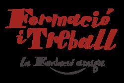 Formacio i treball logo