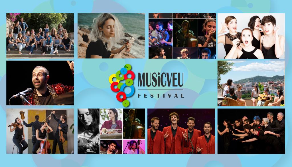 Una programació de luxe omplirà la setena edició del solidari MUSiCVEU Festival