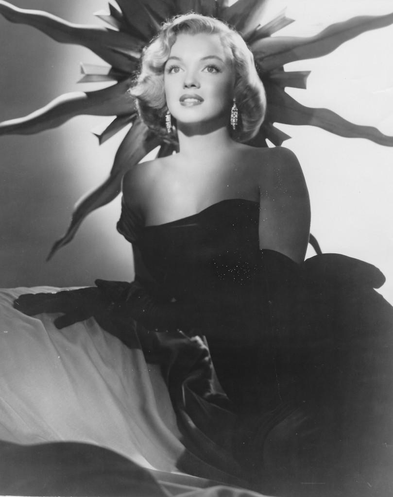 5142-MARILYN MONROE 1953 , RETRATO DE LOS ESTUDIOS 20TH CENTURY