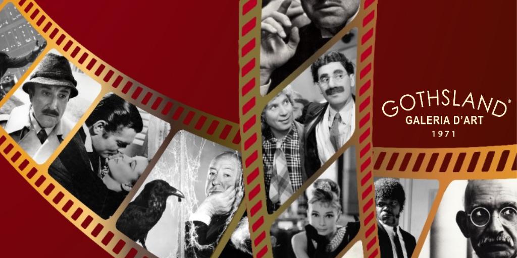 Descobreix 125 anys de Cinema en fotografies inèdites al Fòrum Berger Balaguer