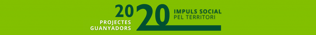 Convocatòria 2020- Projectes guanyadors - copia