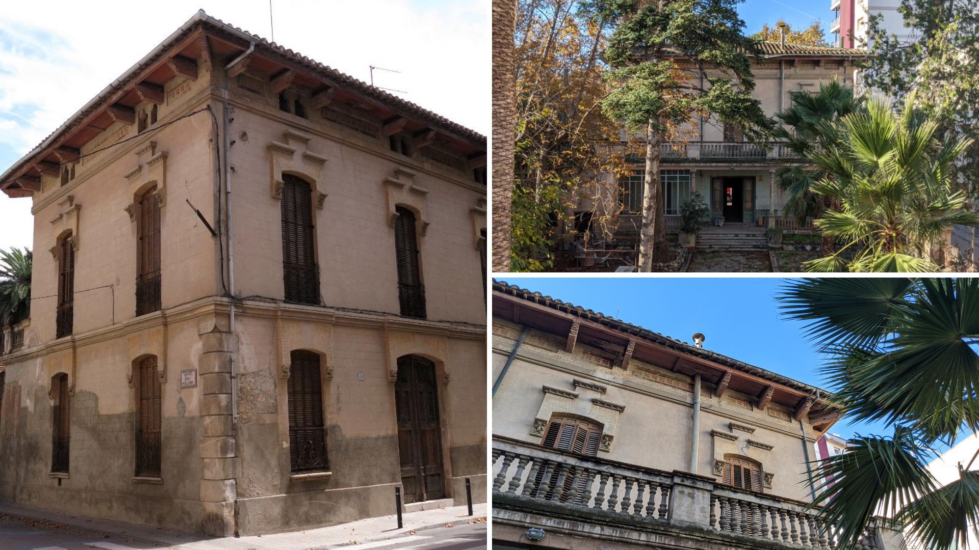 La Fundació Pinnae farà un Centre de Dia a la Casa Berch i Galtés
