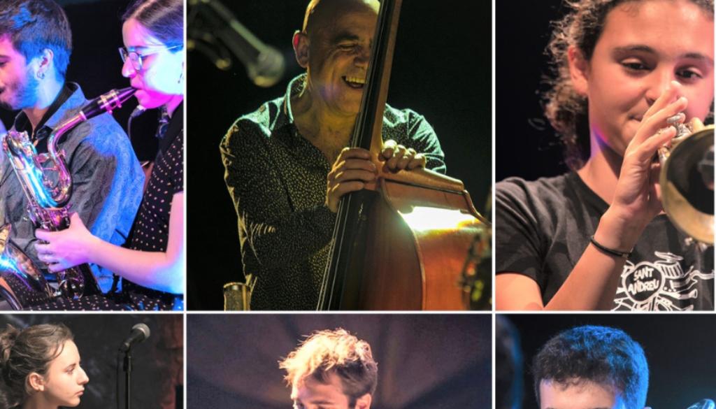 El jazz de Joan Chamorro és la propera cita del Festival solidari MUSiCVEU