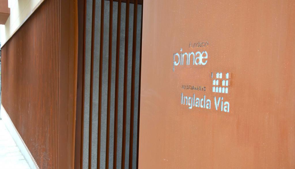 La Fundació Pinnae és pionera al territori en oferir la major oferta d'equipaments sociosanitaris per a la gent gran