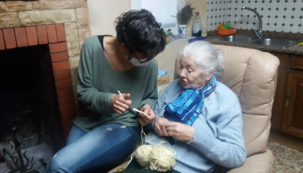 La Fundació Pinnae impulsa el projecte d'intervenció de demències de l'Associació TIÁM