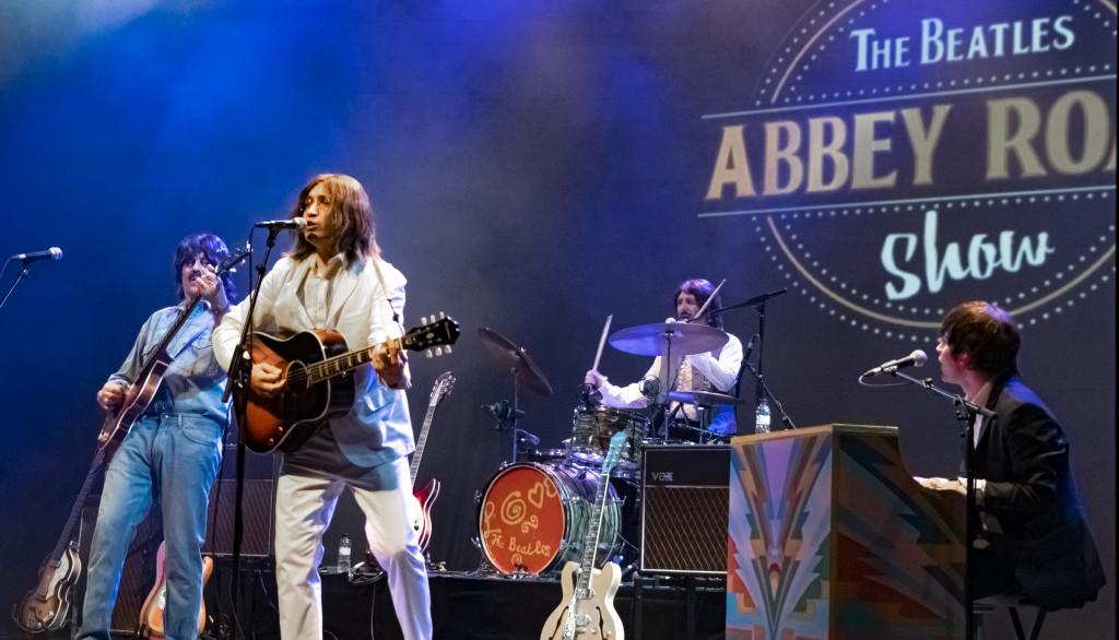 El MUSiCVEU inclou Abbey Road al seu festival en benefici del Rebost Solidari