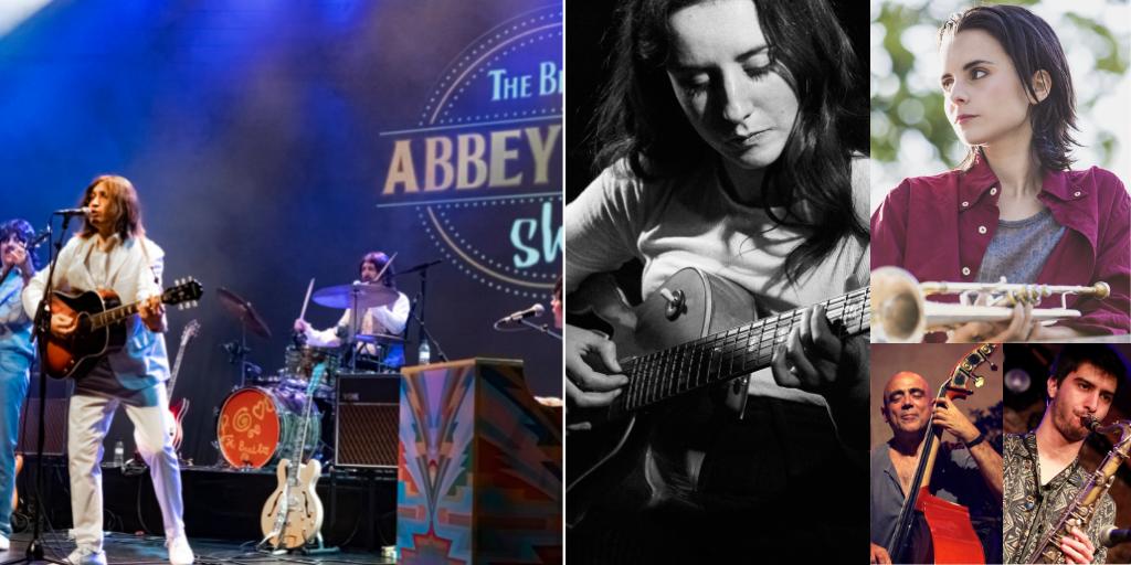 Abbey Road i Carla Motis & Trio plats forts per finalitzar la setena edició del Festival solidiari MUSiCVEU
